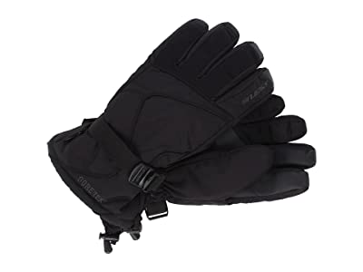 Seirus Heatwavetm Cornicetm Gore-Tex(r) Glove (Black) Extreme Cold Weather Gloves