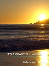 It`s A Beautiful World