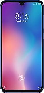 هاتف شاومي مي 9 اس اي ثنائي شرائح الاتصال - 64 جيجا، ذاكرة رام 6 جيجا، ال تي اي الجيل الرابع - اصدار عالمي 5.97 Inch 22990
