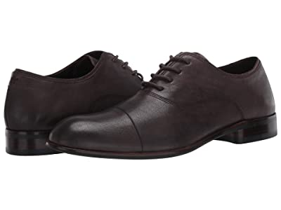 John Varvatos Seagher Oxford (Espresso) Men