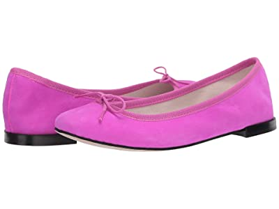 Repetto Cendrillon (Shock Pink) Women