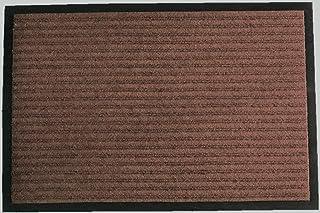 Alfombra Felpudo Linedoor marrón 7190000-4