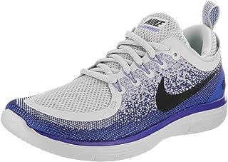 nueva marca NIKE Nike Free RN Distancia 2 2 2 Zapatilla Deportiva 6.5 de EE.UU. Mujer Pure Platinum Negro   blancoo 4 Reino Unido  Entrega directa y rápida de fábrica