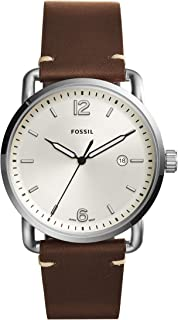 Fossil Mens The Commuter Leather - FS5274