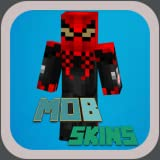 Mob Skins For Minecraft PE