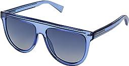 Blue/Blue/Grey