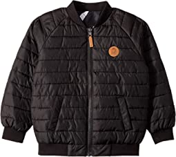 Swan Insulator Jacket (Infant/Toddler/Little Kids/Big Kids)