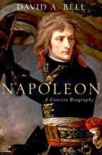 Best napoleon a concise biography Reviews