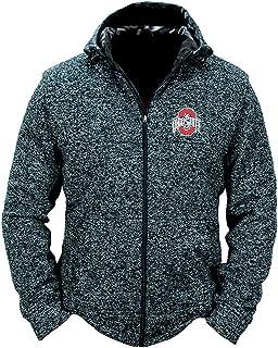 Ohio State Men's Castlerock Hooded Jacket