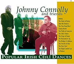 Popular Irish Céilí Dances (Na Damhsaí Céilí)