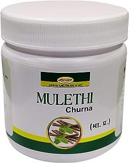 Seva Sadan Mulethi Churna - 100 Gm x Pack of 3