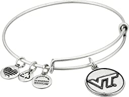 Virginia Tech Logo Expandable Bangle