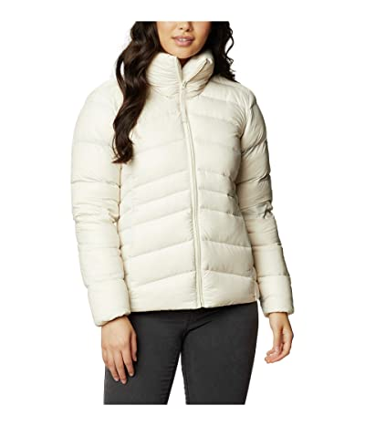Columbia Autumn Park Down Jacket (Chalk) Women