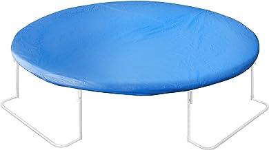 Ultrasport Trampoline, in verschillende maten, trampoline 183 cm, 366 cm, 430 cm diameter, trampoline voor de tuin met ron...