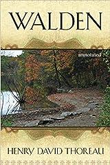 Walden Kindle Edition