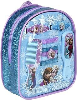 Frozen - Mini-mochila, accesorios pelo (Cerdá 894498) , color/modelo surtido