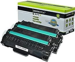 GREENCYCLE 2 PK MLT-105L ML1910 High Yield Toner Cartridge for Samsung ML-1910 ML-1915 ML-2525 ML-2580n