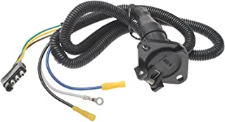 ACDelco TC176 Professional Inline to Trailer Wiring Harness Connector