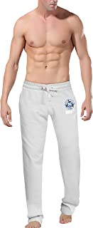 Agile Sport Men's Super Comfy Fleece Cameron Sweatpants