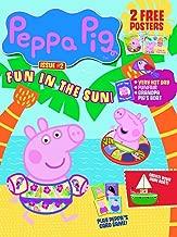 Peppa Pig Fun in the Sun Magazine 2018