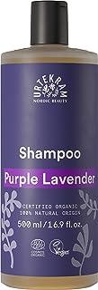 Urtekram Purple Lavender Champú BIO hidratación y equilibrio 500ml