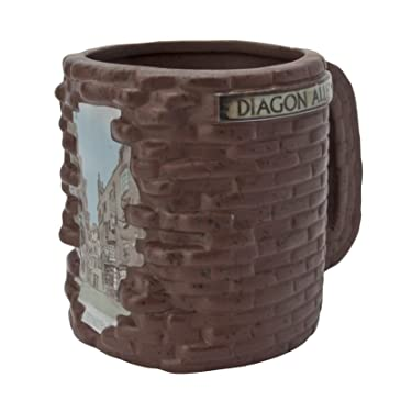 ABYstyle - HARRY POTTER - 3D Mug - Diagon Alley