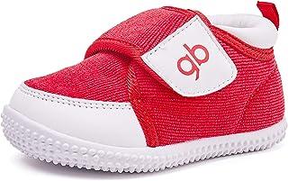 gb Infant Shoes Prewalker Baby Shoes Boy Girl Winter Warm Soft Sole  Anti-Slip Toddler 72e3c25584eb