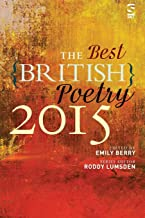 The Best British Poetry 2015 (2015)