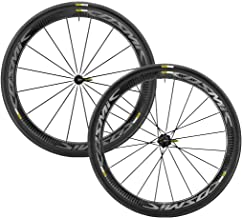 Mavic Cosmic Pro Carbon Exalith - Bicicleta sin pedales