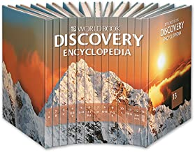World Book Discovery Encyclopedia