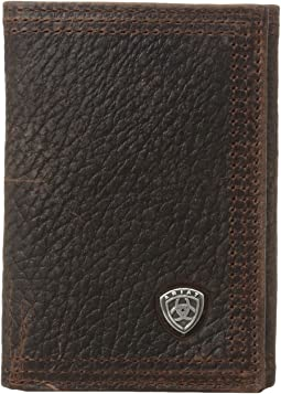 Ariat Ariat Shield Tri-Fold Wallet