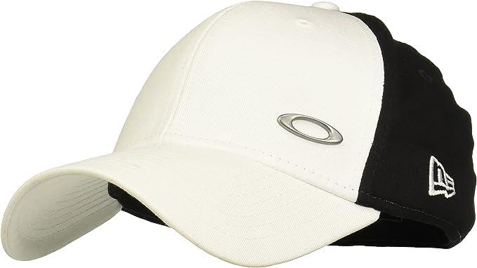 TALLA L. Oakley Tinfoil Cap - Gorra de béisbol Unisex Adulto