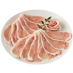 [冷蔵] 国産 豚ロース しゃぶしゃぶ用 240g