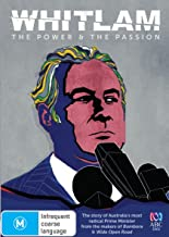 Whitlam The Power and The Passion | Documentary | NON-USA Format | PAL | Region 4 Import - Australia