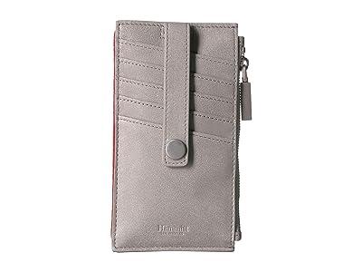 Hammitt 210 West (Drizzle/Brushed Silver) Handbags