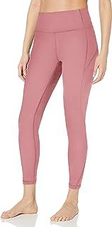 Core 10 Leggings de Cintura Alta para Yoga Nearly Naked 7/8, 61 cm Pantalones de Yoga para Mujer