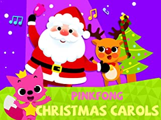 Pinkfong! Christmas Carols