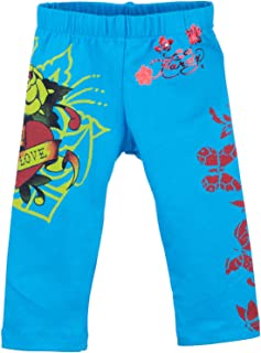 Ed Hardy Little Girls' Toddlers Leggings with Prints