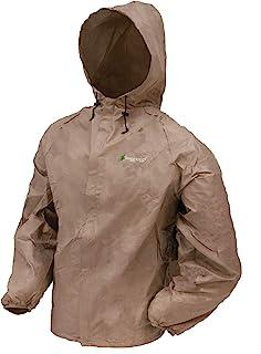 Frogg Toggs Ultra-Lite2 Rain Jacket, Mens