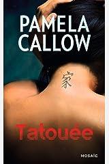 Tatouée : T3 - Les enquêtes de Kate Lange (French Edition) Kindle Edition