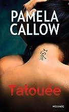 Tatouée : T3 - Les enquêtes de Kate Lange (French Edition)