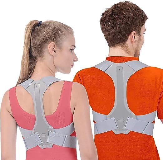 Anoopsyche Posture Corrector