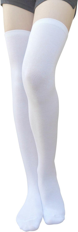 AM Landen WoolBlend Over the Knee Socks Thigh High Socks Stockings