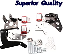 Engine Swap Mount Bracket New For 96-00 Honda Civic K Series K20 K24 EK Chassis 1996 1997 1998 1999 2000