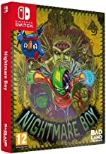 Nightmare Boy - Special Edition
