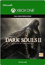 Dark Souls II: Scholar of the First Sin - Xbox One Digital Code