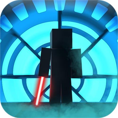 Lightsabre Solo Block - Battle for Republic