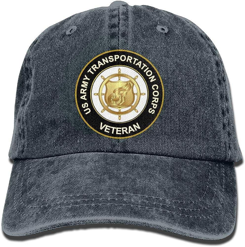JSHG JDJG Seattle Mall US Wholesale Army Veteran Truck Unisex Transportation Base Corps