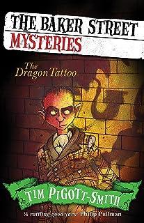 Baker Street Mysteries: The Dragon Tattoo