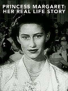 Princess Margaret: Her Real Life Story